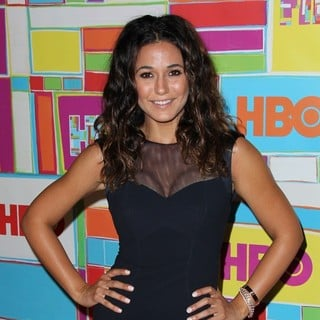 Emmanuelle Chriqui in HBO's 66th Annual Primetime Emmy Awards - After Party