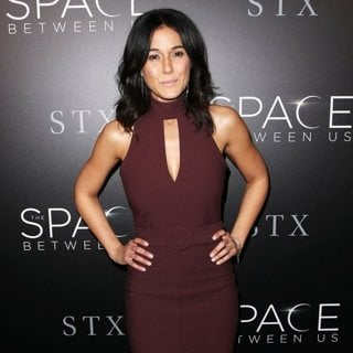 Premiere of STX Entertainment's The Space Between Us
