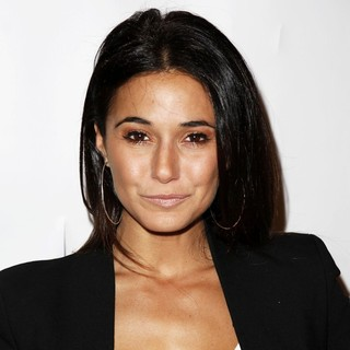Emmanuelle Chriqui in Stand Up for Gus Benefit - Arrivals