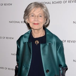 Emmanuelle Riva in The 2013 National Board of Review Awards Gala