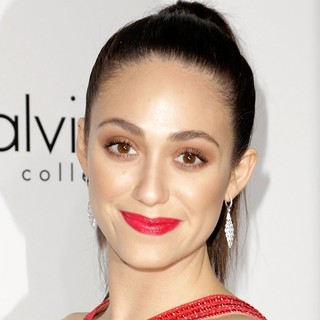 Emmy Rossum in ELLE 20th Annual Women in Hollywood Celebration