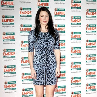 Lynn Collins in The Empire Film Awards 2010