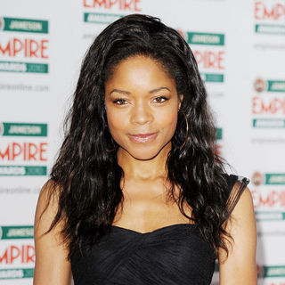 Naomie Harris in The Empire Film Awards 2010