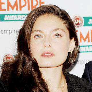 Alexa Davalos in The Empire Film Awards 2010