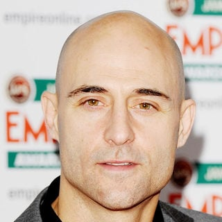 Mark Strong in The Empire Film Awards 2010