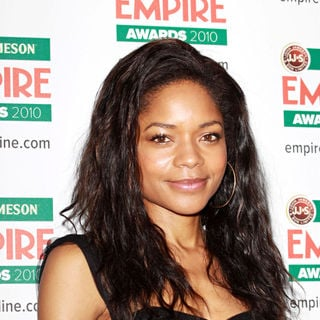 Naomie Harris in The Empire Film Awards 2010 - Press Room