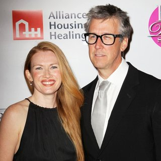 Mireille Enos, Alan Ruck in 11th Annual Best in Drag Show