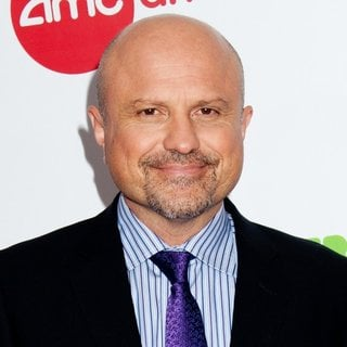 Enrico Colantoni in Veronica Mars Screening - Arrivals