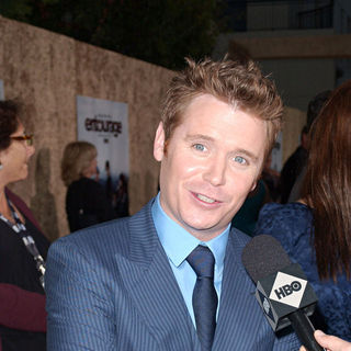 Kevin Connolly in Los Angeles Premiere of The HBO Original Series 'Entourage' - Arrivals
