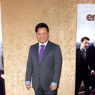 Rex Lee in Los Angeles Premiere of The HBO Original Series 'Entourage' - Arrivals