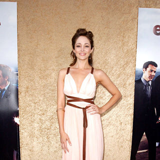 Autumn Reeser in Los Angeles Premiere of The HBO Original Series 'Entourage' - Arrivals