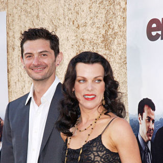 Debi Mazar in Los Angeles Premiere of The HBO Original Series 'Entourage' - Arrivals