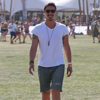 The 2013 Coachella Valley Music and Arts Festival - Week 1 Day 3