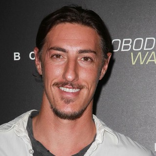 Eric Balfour in The Premiere of Magnolia Pictures Nobody Walks