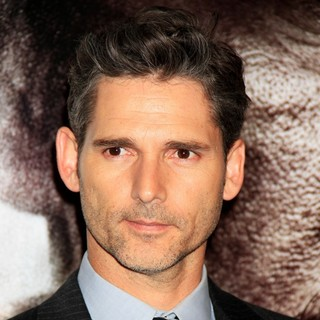 Eric Bana in New York Premiere of Lone Survivor - Red Carpet Arrivals