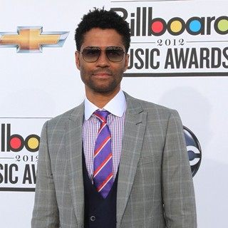Eric Benet in 2012 Billboard Music Awards - Arrivals