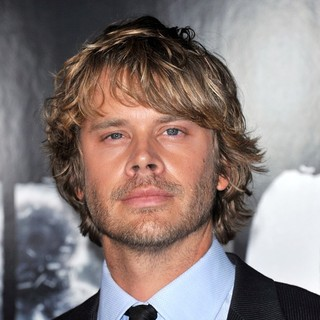 Eric Christian Olsen in Los Angeles Premiere of The Thing