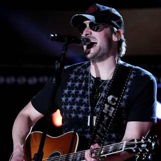 2012 CMA Music Festival Nightly Concerts - Day 3