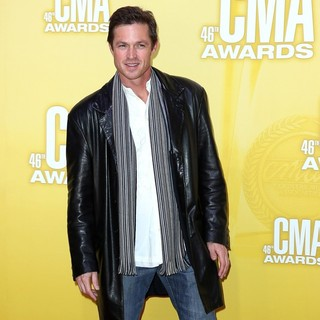 Eric Close in 46th Annual CMA Awards