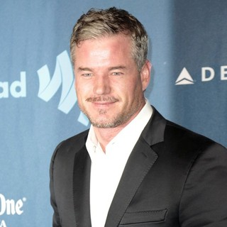 Eric Dane in 24th Annual GLAAD Media Awards - Arrivals