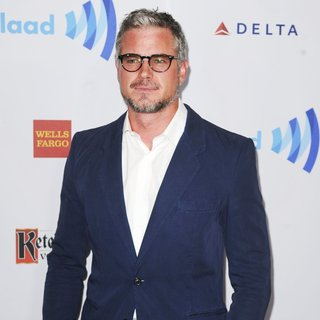 Eric Dane in 25th Annual GLAAD Media Awards