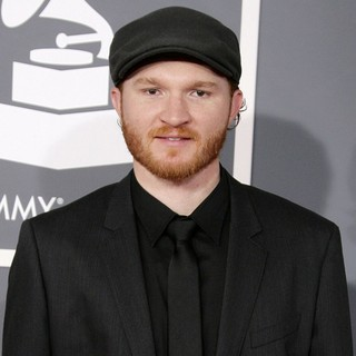 Eric Paslay in 55th Annual GRAMMY Awards - Arrivals