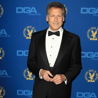 Eric Shapiro in 65th Annual Directors Guild of America Awards - Arrivals