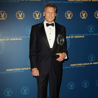 Eric Shapiro in 65th Annual Directors Guild of America Awards - Press Room