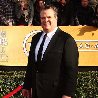 Eric Stonestreet in 19th Annual Screen Actors Guild Awards - Arrivals