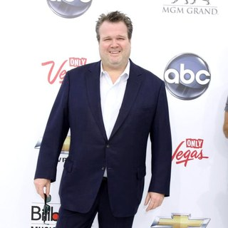 Eric Stonestreet in The 2011 Billboard Music Awards - Arrivals