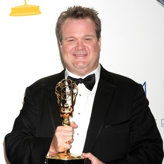 Eric Stonestreet in 64th Annual Primetime Emmy Awards - Press Room - eric-stonestreet-64th-annual-primetime-emmy-awards-press-room-01
