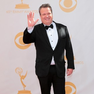 Eric Stonestreet in 65th Annual Primetime Emmy Awards - Arrivals