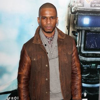 Eric West in World Premiere of Chappie - Red Carpet Arrivals