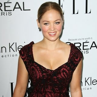 Erika Christensen in ELLE's 19th Annual Women in Hollywood Celebration - Arrivals - erika-christensen-elle-s-19th-annual-women-02