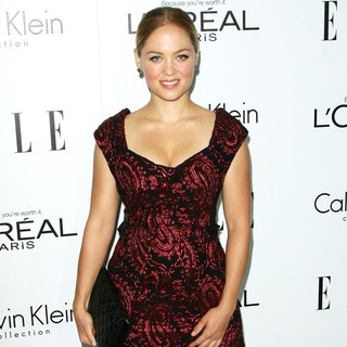 Erika Christensen in ELLE's 19th Annual Women in Hollywood Celebration - Arrivals