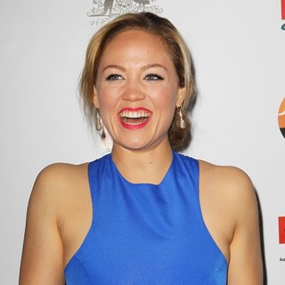 Erika Christensen in G'Day USA 2013 Black Tie Gala - Arrivals - erika-christensen-g-day-usa-2013-black-tie-gala-02