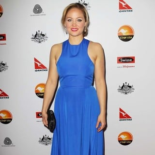 Erika Christensen in G'Day USA 2013 Black Tie Gala - Arrivals
