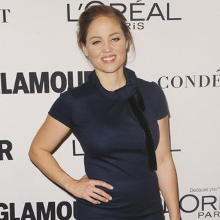 Erika Christensen in Glamour Celebrates 2016 Women of The Year Awards