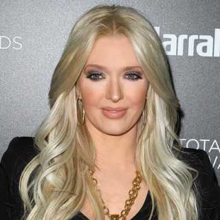 Erika Jayne in Escape to Total Rewards Los Angeles