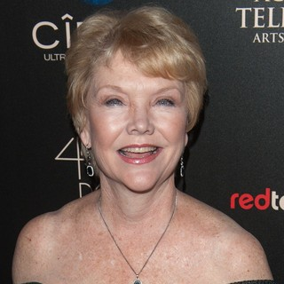 Erika Slezak in The 40th Annual Daytime Emmy Awards - Arrivals