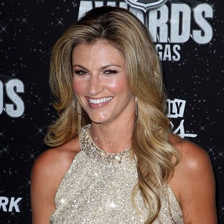 Erin Andrews in 2012 NHL Awards - Arrivals - erin-andrews-2012-nhl-awards-02