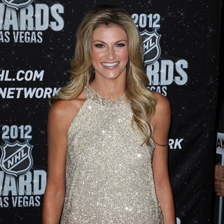 Erin Andrews in 2012 NHL Awards - Arrivals - erin-andrews-2012-nhl-awards-03