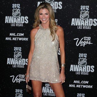 Erin Andrews in 2012 NHL Awards - Arrivals - erin-andrews-2012-nhl-awards-04