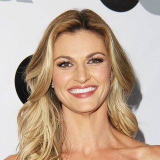 Erin Andrews in GQ Men of The Year Party - Arrivals