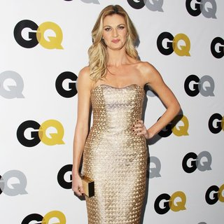 Erin Andrews in GQ Men of The Year Party - Arrivals - erin-andrews-gq-men-of-the-year-party-02