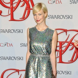 Erin Featherston in 2012 CFDA Fashion Awards