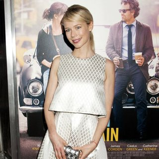 The New York Premiere of Begin Again - Arrivals - erin-fetherston-premiere-begin-again-01