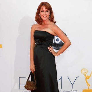 Erin Murphy in 64th Annual Primetime Emmy Awards - Arrivals