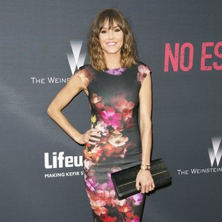 Erinn Hayes in The Weinstein Company Presents Los Angeles Premiere of No Escape - Red Carpet Arrivals