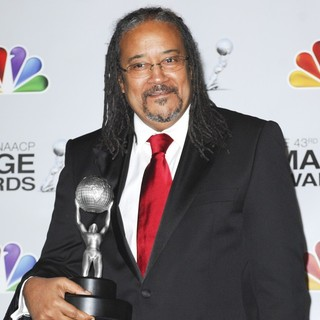 Ernest R. Dickerson in The 43rd Annual NAACP Awards - Press Room